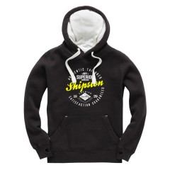 Shipston Lux Hoodie