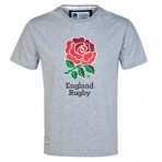 England Classic Rugby T-Shirt