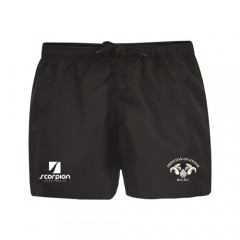 Shipston Twill Rugby Shorts