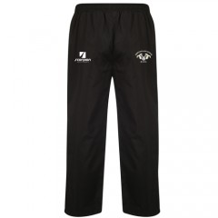 Shipston 3/4 Zip Fabric Bottoms